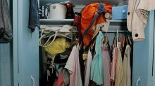 Organize Any Closet in the House with These Expert Tips