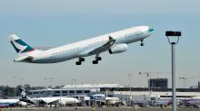 Cathay lays off 600 amid rising pressure