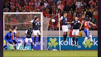 U.S. Soccer Loses To Costa Rica 3-1: Ticos Get Revenge In 2014 World Cup Qualifier