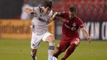 Foot - MLS - MLS:l'Impact de Montréal de Thierry Henry fait tomber Toronto