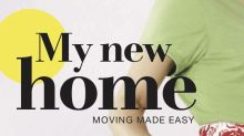 My New Home: special magazine out now with the May issue of House Beautiful