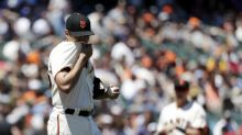 Let's count the ways the San Francisco Giants are the hottest of messes