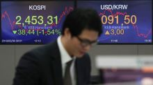 La primera jornada de conversaciones China-EE.UU. anima la Bolsa de Seúl