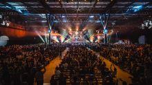 《虹彩六號:圍攻行動》全球總決賽熱烈引爆,熱情觀眾擠爆現場