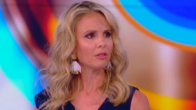 Elisabeth Hasselbeck responds to Rosie O'Donnell's claims of a mutual crush: 'Not only insulting, disturbing'