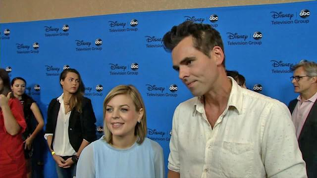 OTRC: Jason Thompson and Kirsten Storms talk 'GH'