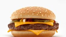Why McDonald's Is Switching to Fresh Beef