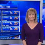 Chicago AccuWeather: Mostly sunny and windy Wednesday with light snow in evening