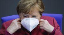 Europa dividida sobre nuevos confinamientos por COVID-19