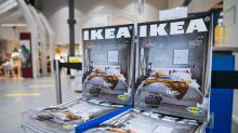 Iconic Ikea catalogue scrapped after 70 years