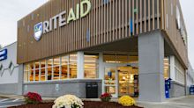 Why Rite Aid Stock Is Climbing This Week