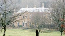 Lord of the manor! Johnny Depp to buy £13m country house in Somerset?