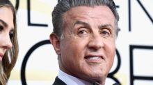 Sylvester Stallone Denies Rape Allegation: 'That Never Ever Happened!'