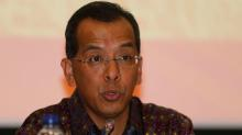 Indonesia watchdog says former CEO of airline Garuda a bribery suspect