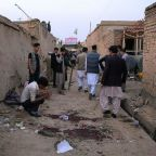 At least 18 killed, dozens wounded in suicide bombing outside Kabul education center