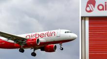 Finanzbericht offenbart desolate Lage von Air Berlin