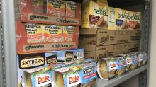 Teacher creates 'Giving Closet' to feed underprivileged students: 'Their smiles are worth it'