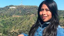 Yalitza Aparicio cuenta que experimentó racismo incluso tras ser nominada al Óscar por 'Roma'