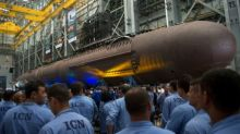 Brazil launches first of five French-tech attack subs
