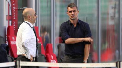 Milan primo, ma è emergenza in difesa: il piano di Maldini per gennaio
