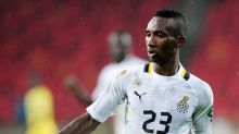 Harrison Afful Handed Call-Up For Ghana's AFCON Qualifiers Against Sudan