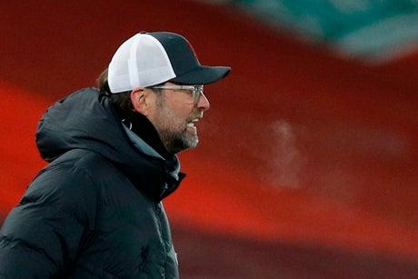 Liverpool FC boss Jurgen Klopp delivers Champions League transfer warning to any wantaway stars