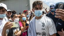 La Juventus studia il rinnovo di Dybala: nuovi contatti telefonici, spunta l'ipotesi clausola