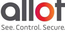 /C O R R E C T I O N -- Allot Ltd./
