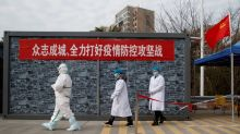 Virus shows plight of China's overstretched doctors