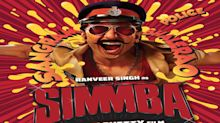 Yahoo Movies Review: Simmba