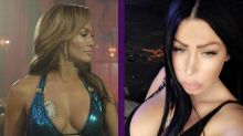 La stripper que interpreta Jennifer Lopez amenaza con denunciar a la productora de Estafadoras de Wall Street