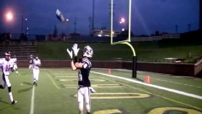 Edmond North's Townsend Puts The Huskies On Top