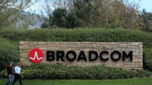 Broadcom sees fourth-quarter boost from data center demand, iPhone launch