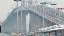 China launches 55-kilometre mega bridge connecting Hong Kong to mainland; set to be world's longest oversea structure