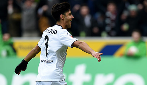 Bundesliga: Hecking kritisiert Dahoud-Wechsel zum BVB