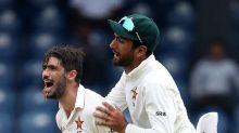 Zimbabwe leave Sri Lankan shores with heads held high
