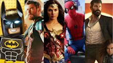 QUIZ: How well do you remember 2017's superhero movies?