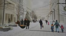 City wants your opinion on Sparks Street refresh