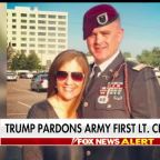 Exclusive: Clint Lornace gives first interview since pardon by President Trump