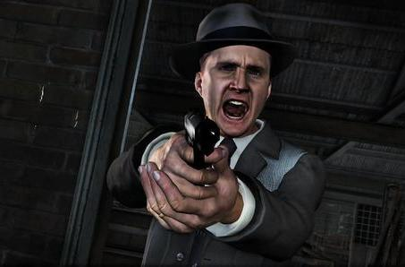 LA Noire becomes UK's fastest-selling new IP