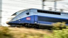 Worry for iconic French trains under German merger
