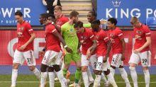 足球》英超聯賽最終輪 曼聯、切爾西搶得歐冠門票