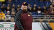 Minnesota fires coach Tracy Claeys despite Gophers' best season in 13 years