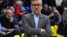 Basket - Jeep Élite - Jeep Élite: Serge Crèvecoeur reste aux commandes de Gravelines