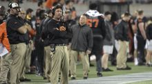 Mike Gundy tells Stillwater schools he'll do 'whatever it takes' to help make schools safer