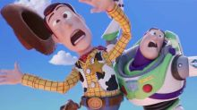 The 'Toy Story 4' trailer has finally landed