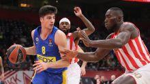 NBA draft: The next Luka? Deni Avdija ready for his own legacy