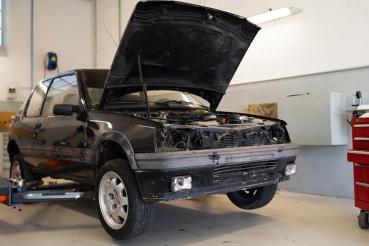 Peugeot版翻新中古車─l'Aventure Peugeot博物館推出經典車翻新整復計畫