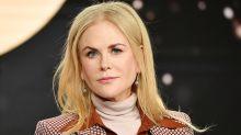 'I'm terrified': Nicole Kidman's fear of losing family after heartbreak