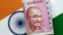 Bonds, rupee gain after Gujarat exit poll results